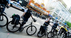 Chicago Police Department NATO