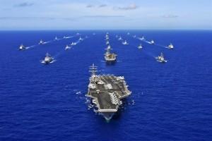 Navy-Fleet