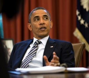 Obama-talk