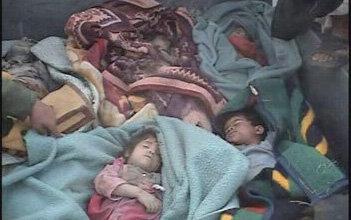 Afghan-civilians