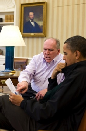 Obama-Brennan