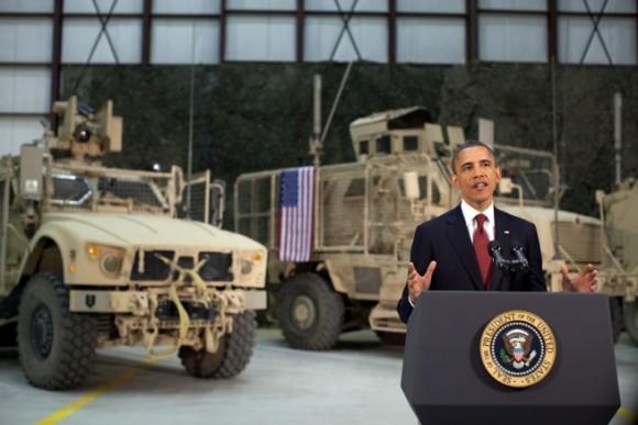 Obama-military-speech