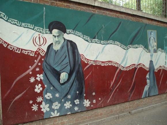Waging Economic Warfare, Militarily Encircling Iran Won't Work
