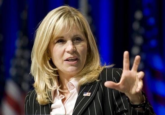 Liz Cheney at CPAC 2010