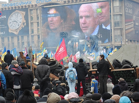 Why Ron Paul is Right about Ukraine