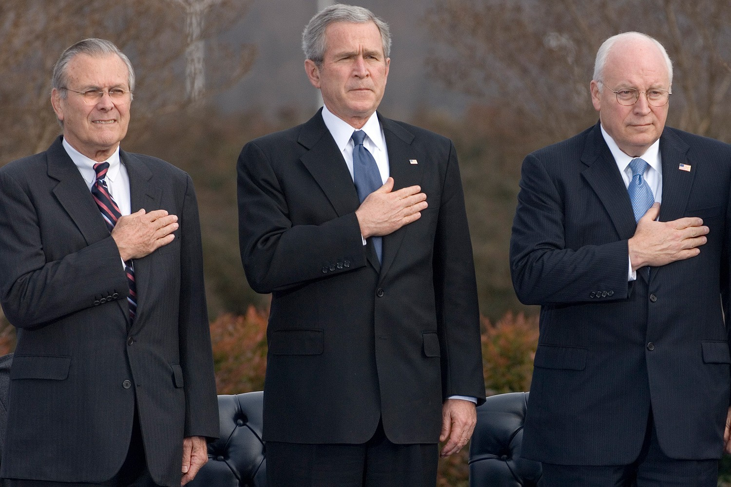 16 Articles That Expose How They Lied Us Into War in Iraq