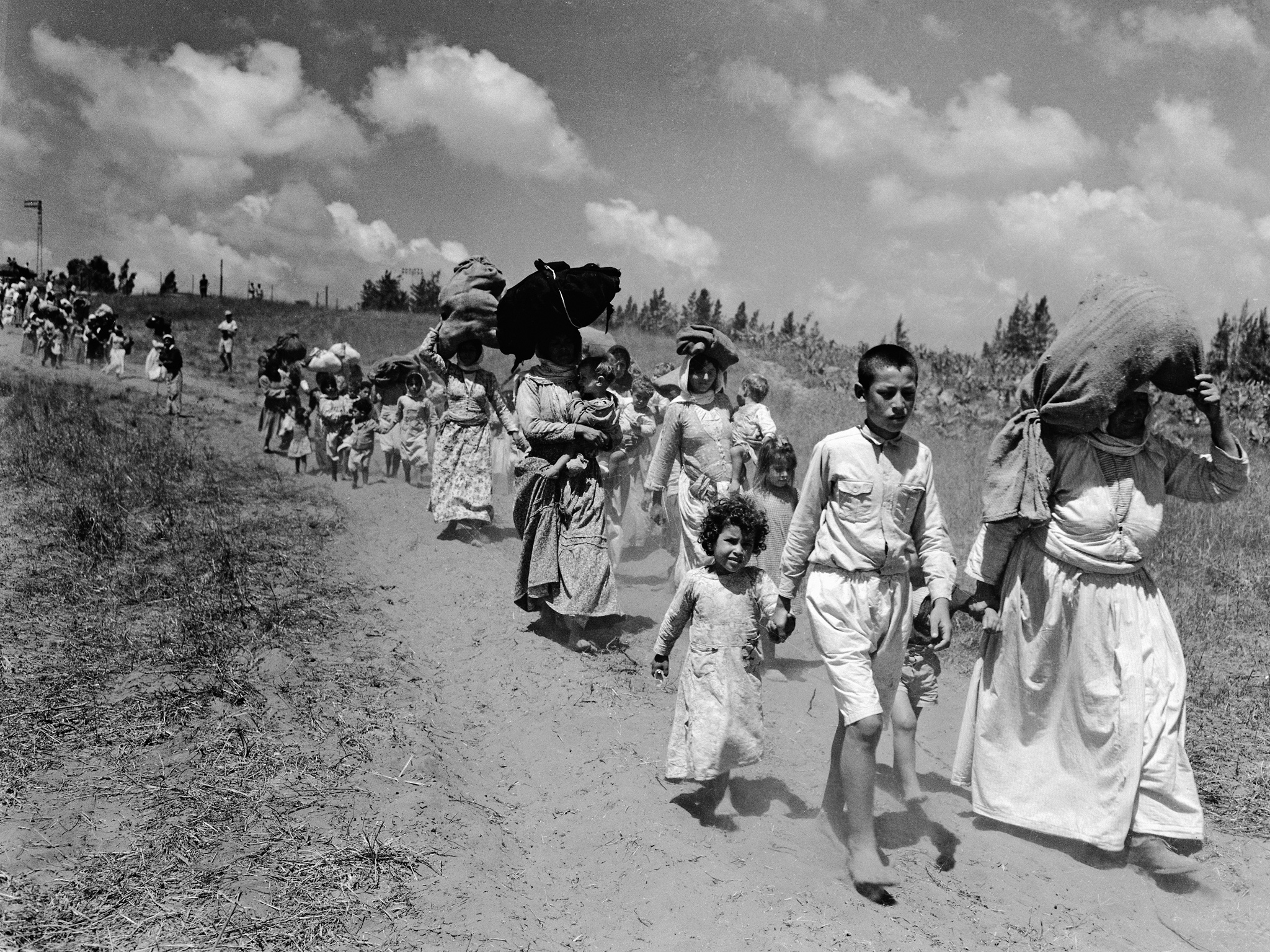 Essential Reading for Nakba Day