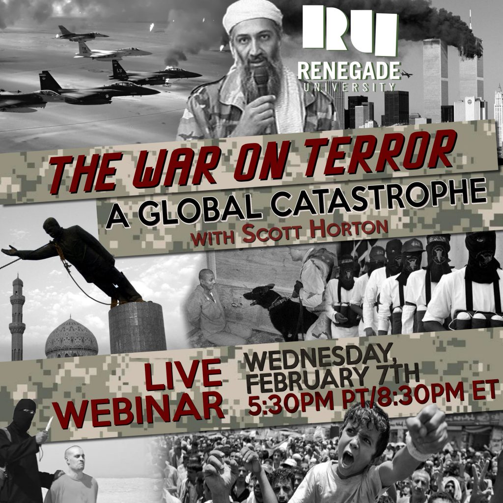 terrorism a global war Established on march 12, 2003, the global war on terrorism expeditionary medal honors military personnel who have carried out service on overseas deployments in support of efforts in the war.