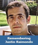 Justin Raimondo Memorial